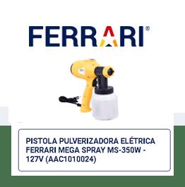 Ferrarinet